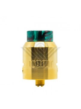 ICONIC RDA BF GOLD - VANDY VAPE
