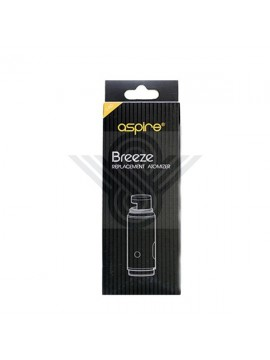 ASPIRE BREEZE COIL (0.6 OHM)