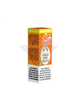 TABACO RUBIO VIRGINIA 10ML 3MG - OIL4VAP