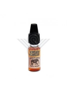 Aroma Wonder Peanuts 10ml -Jungle Juice