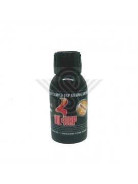 BASE VAPEO OIL4VAP 100ML SIN NICOTINA