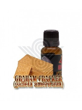 AROMA GRAHAM (GALLETA AMERICANA) - OIL4VAP
