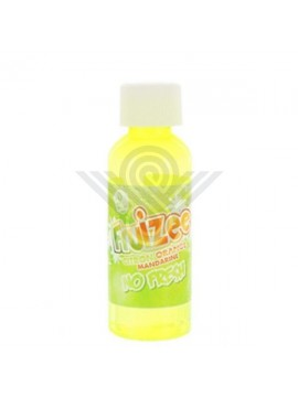 Fruizee Citron Orange Mandarin NO FRESH 50ml TPD
