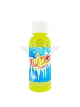 Crazy Mango 50ml - Fruizee - TPD