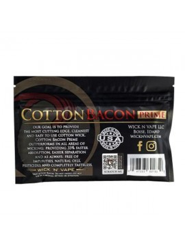 Cotton Bacon Prime 10 G