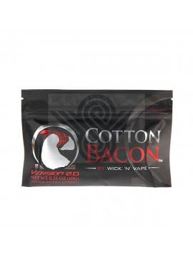Cotton Bacon 10gr- Wick n Vapes