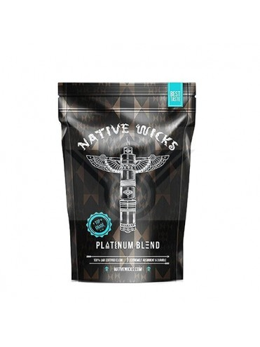 Platinum Blend - Native Wicks
