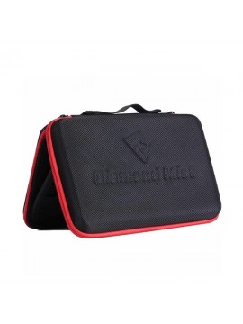 Diamond Mist Supreme Vape Case - BLACK
