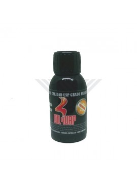 BASE VAPEO 100ML 50/50 SIN NICOTINA - OIL4VAP