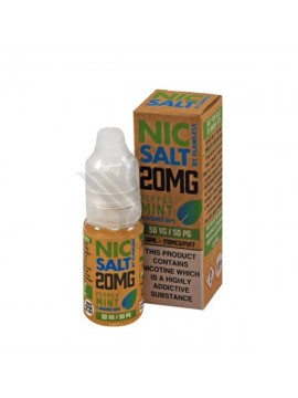 PEPPERMINT 20MG 10ML - NIC SALT
