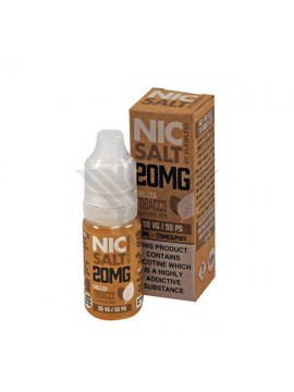 CHILLED TOBACCO 20MG 10ML - NIC SALT