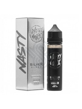 SILVER BLEND 50ML - NASTY JUICE