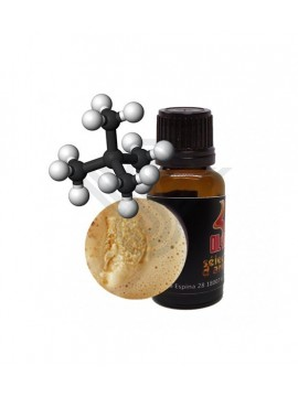 MOLECULA MALTED MILK 10ML - OIL4VAP