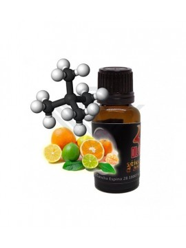 MOLECULA CITRUS PUNCH 10ML - OIL4VAP