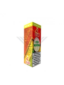 ICED MENTHOL 10ML 6MG - OIL4VAP
