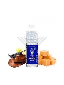 Tribeca 30ml 3mg - Halo