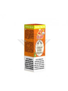 TABACO RUBIO VIRGINIA 10ML 0MG - OIL4VAP