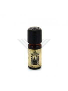 Black Horse 10ML 3MG - Ben Northon
