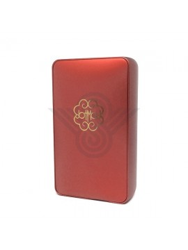 DUAL MECH RED - DOTMOD