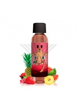 CRAZY GIGI SHAKE AND VAPE 40ML - CLOUD VAPOR