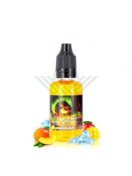 AROMA ULTIMATE FURY 30 ML - A&L
