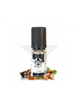 LA CHOSE 10ML 20MG - SALT E VAPOR