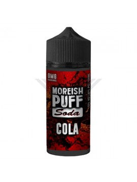 COLA ORIGINAL 100ML - MOREIS PUFF
