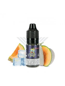 GEEKY MELON 10ML 6MG -MONSTA VAPE
