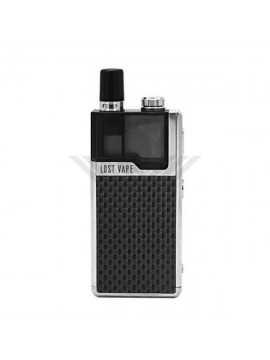 KIT Pod Orion 40W SS Carbon Fiber