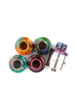 DRIP TIP EPOXY RESIN GOON RDA 24