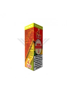 TABACO RUBIO GRANADA 10ML - 3 mg/ml ELIQUID OIL4VAP