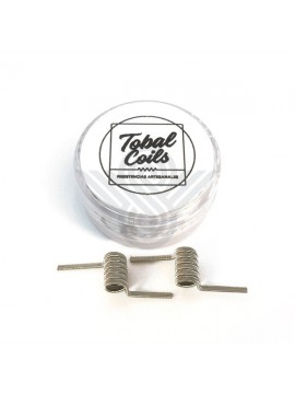 Erizo single 0.36 - tobal coil