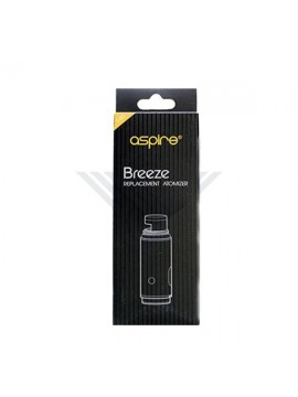ASPIRE BREEZE COIL (1.2 OHM)