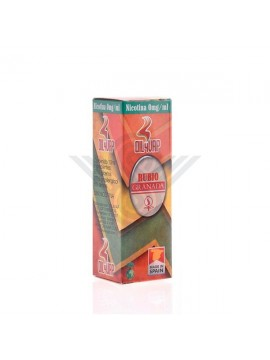 TABACO RUBIO GRANADA 10ML - 0 mg/ml ELIQUID OIL4VAP