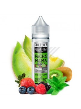 MINT HONEYDEW BERRY KIWI 50ML- PACHAMAMA