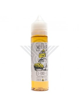 Mr Meringue 60ml 3mg - Charlies Chalk Dust