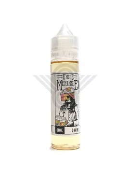 Uncle Meringue 60ml - Charlies Chalk Dust