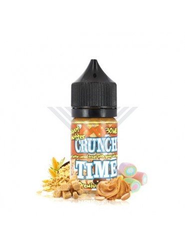 AROMA PEANUT BUTTER 30ML - CRUNCHTIME