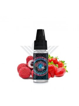 DARK RAINBOW 10ML 12MG - MEDUSA JUICE