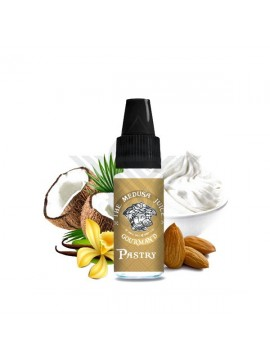 GOURMAND PASTRY 10ML 3MG - MEDUSA JUICE