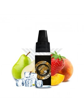 PURE GOLD 10ML 0MG - MEDUSA JUICE