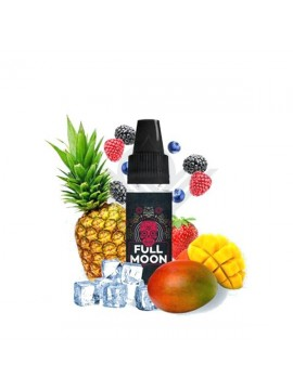 RED 10ML 0MG - FULL MOON