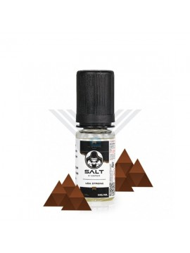 Usa Strong 10ML 10MG - Salt E-Vapor