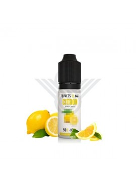 CITRON NIC SALT 10ML 20MG - FRUUITS BY MI