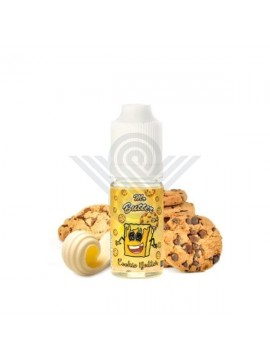 AROMA COOKIE BUTTER 10ML - MR BUTTER