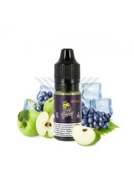 ZESTY GRAPPY 10ML 3MG -MONSTA VAPE