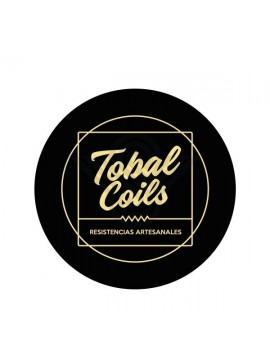 MINISTAKED 0.37 OMH - TOBAL COILS