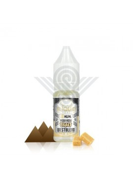 WESTBLEND 10ML 20MG - ELIQUID FRANCE