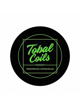 TONEL 0.09 OHM - TOBAL COILS
