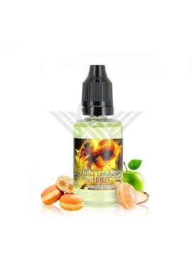 AROMA ULTIMATE IFRIT V2 30ML - A&L